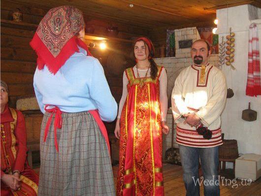 знакомство родителей жениха и невесты у армян